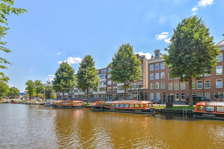 Bekijk foto 1 van Haarlemmerweg 43 3