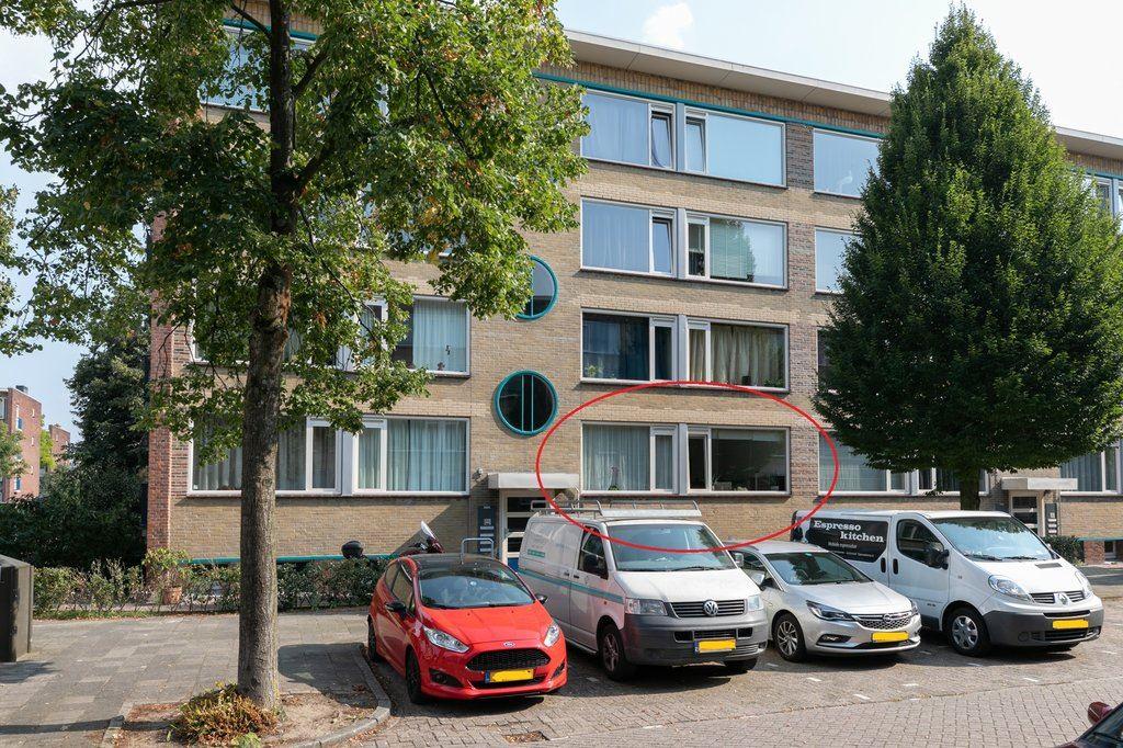 Bekijk foto 4 van Willem de Mérodestraat 34