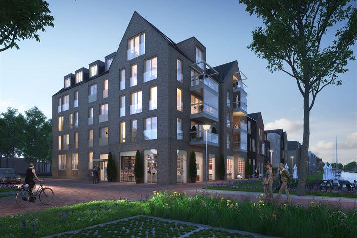 Appartementen (Bouwnr. 17)