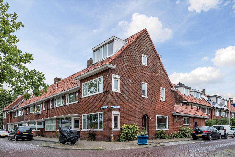 Bekijk foto 1 van Van Meursstraat 69