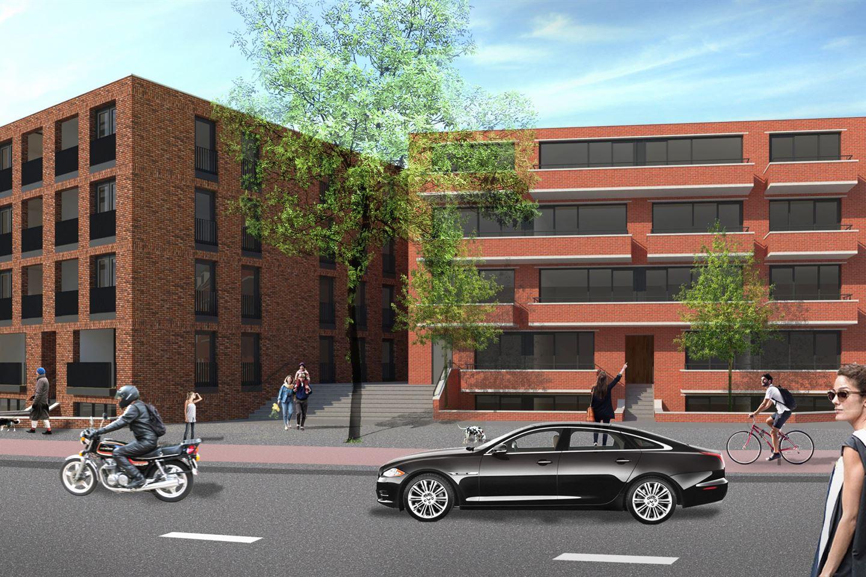 Bekijk foto 3 van Friesestraatweg 22 -13