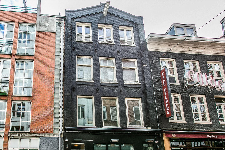 Bekijk foto 1 van Korte Leidsedwarsstraat 45 -3