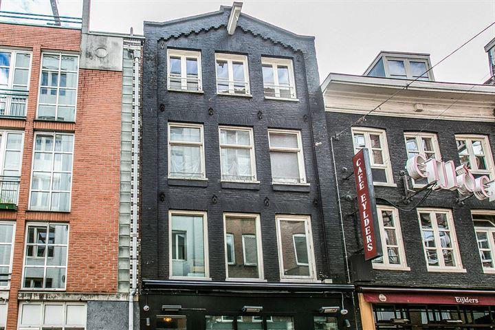 Korte Leidsedwarsstraat 45 -3