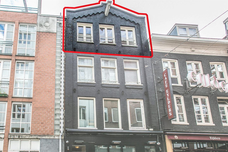 Bekijk foto 2 van Korte Leidsedwarsstraat 45 -3