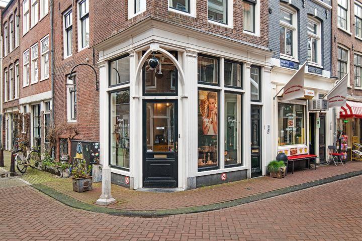 Tweede Tuindwarsstraat 1 -hs, Amsterdam