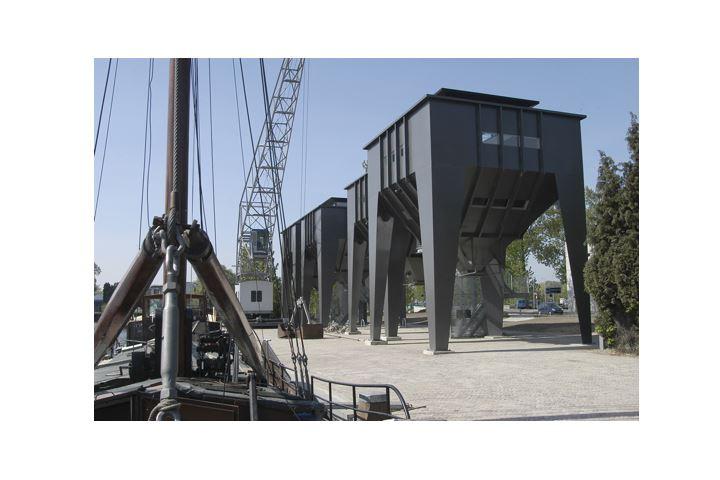 Bekijk foto 2 van Veilinghavenkade 6