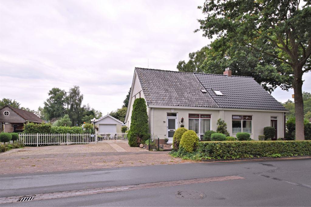 View photo 1 of Jan Haarstraat 79
