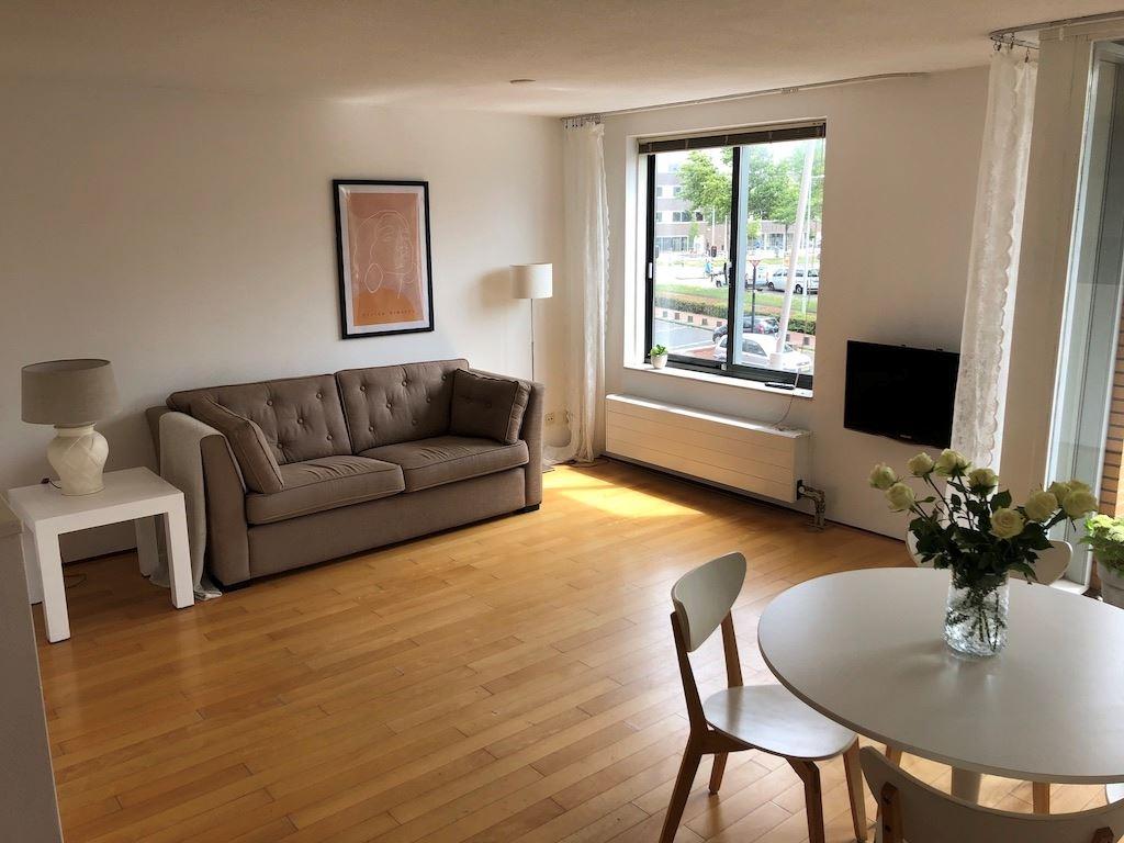 Apartment for rent: Belgieplein 1066 RC Amsterdam funda