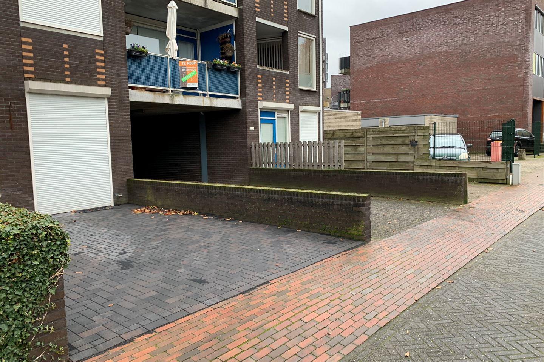 Bekijk foto 2 van Parkeerplaats Telefoonweg/Ketelstraat Ede