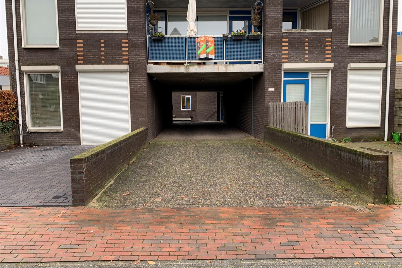 Bekijk foto 1 van Parkeerplaats Telefoonweg/Ketelstraat Ede