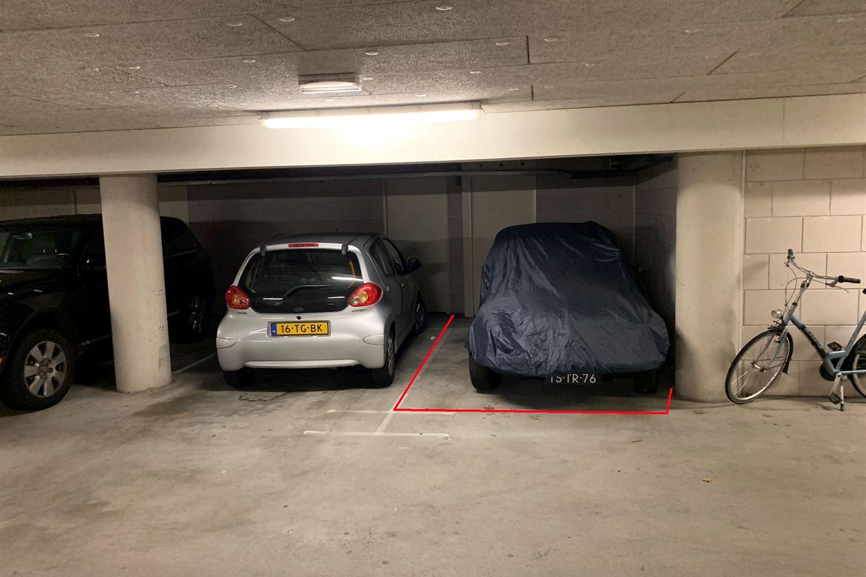 Bekijk foto 4 van Parkeerplaats Telefoonweg/Ketelstraat Ede