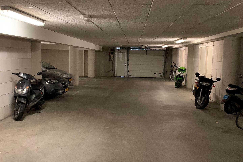 Bekijk foto 5 van Parkeerplaats Telefoonweg/Ketelstraat Ede
