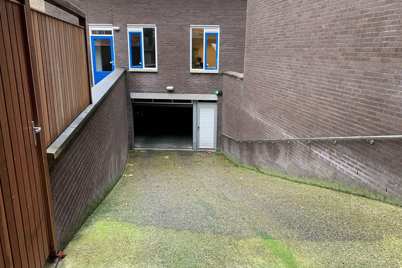 Bekijk foto 3 van Parkeerplaats Telefoonweg/Ketelstraat Ede