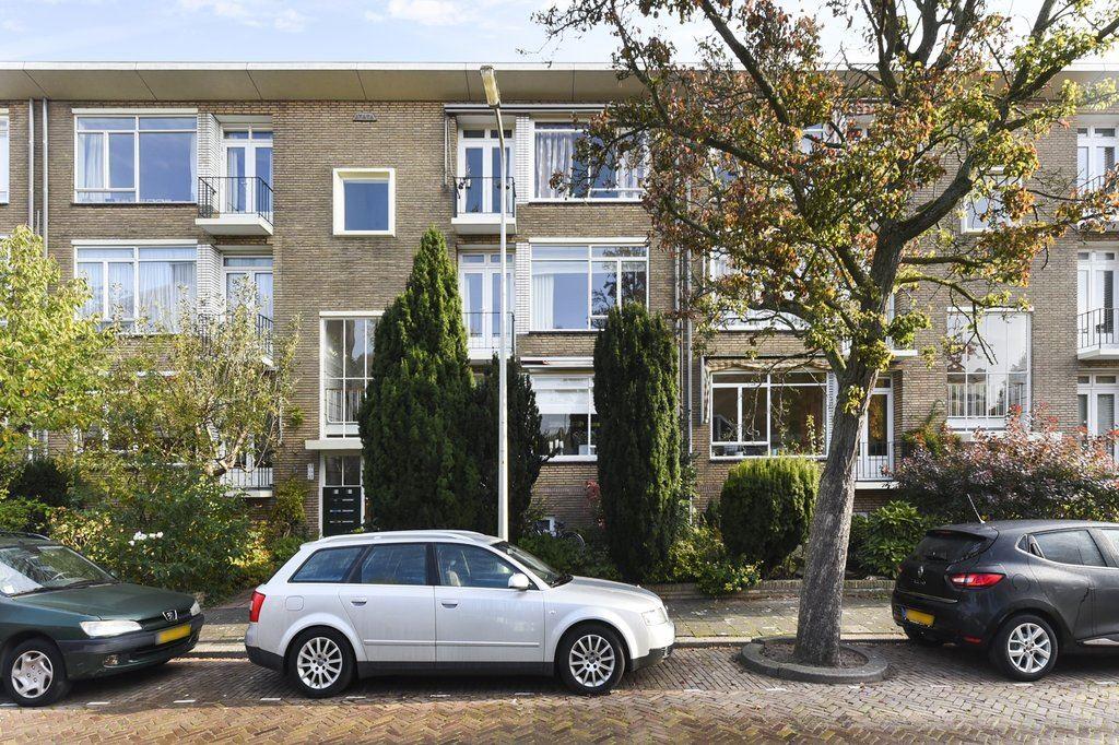 View photo 1 of Mankesstraat 59