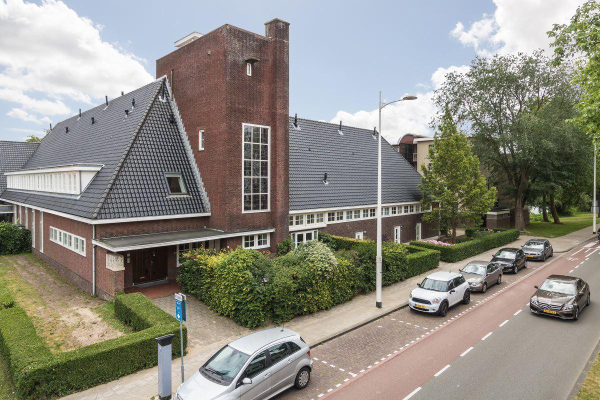 Bekijk foto 2 van Vondelstraat 27