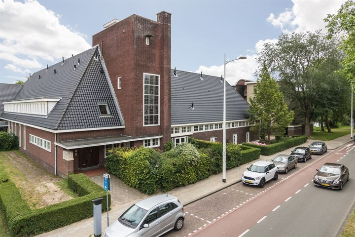 Vondelstraat 27