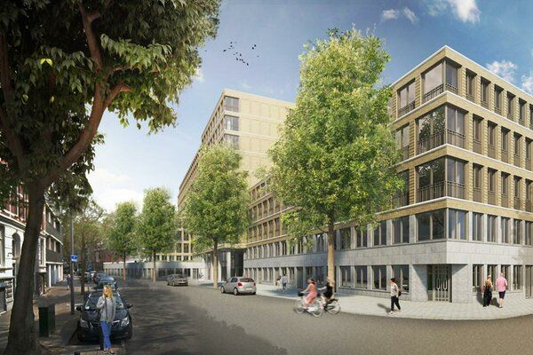 Van Vollenhovenstraat 3 202