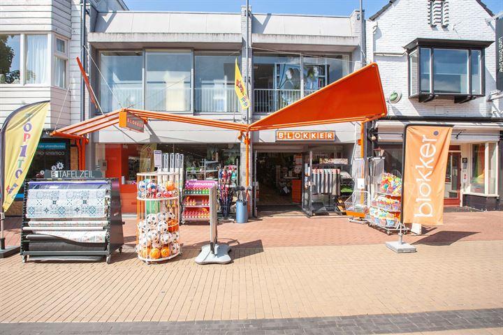Bentheimerstraat 22 24, Coevorden