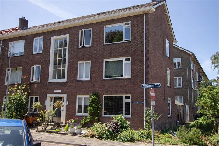 van Wassenaerstraat 76