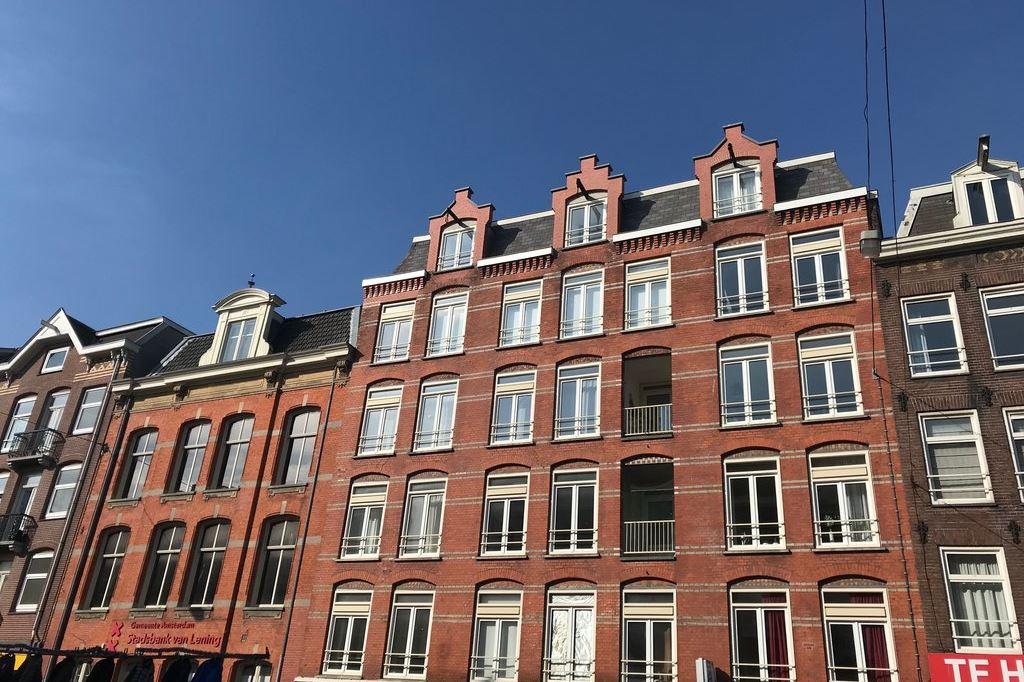 View photo 1 of Albert Cuypstraat 185 -G