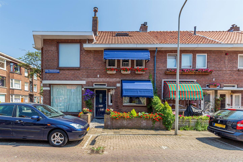 Bekijk foto 1 van Van Vlotenstraat 2