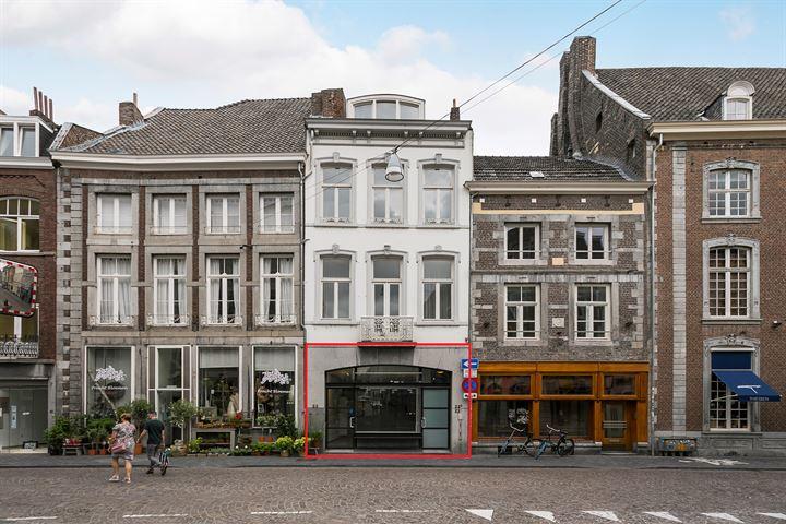 Grote Gracht 22 A, Maastricht