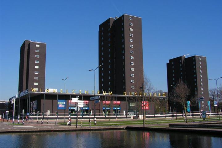 Zwanenveld 9062, Nijmegen