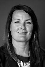 Saskia Geurts - Commercieel medewerker