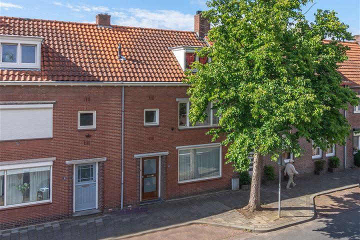 Alberdingk Thijmstraat 11 a