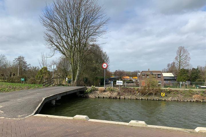 Stompwijkseweg 15 A, Leidschendam