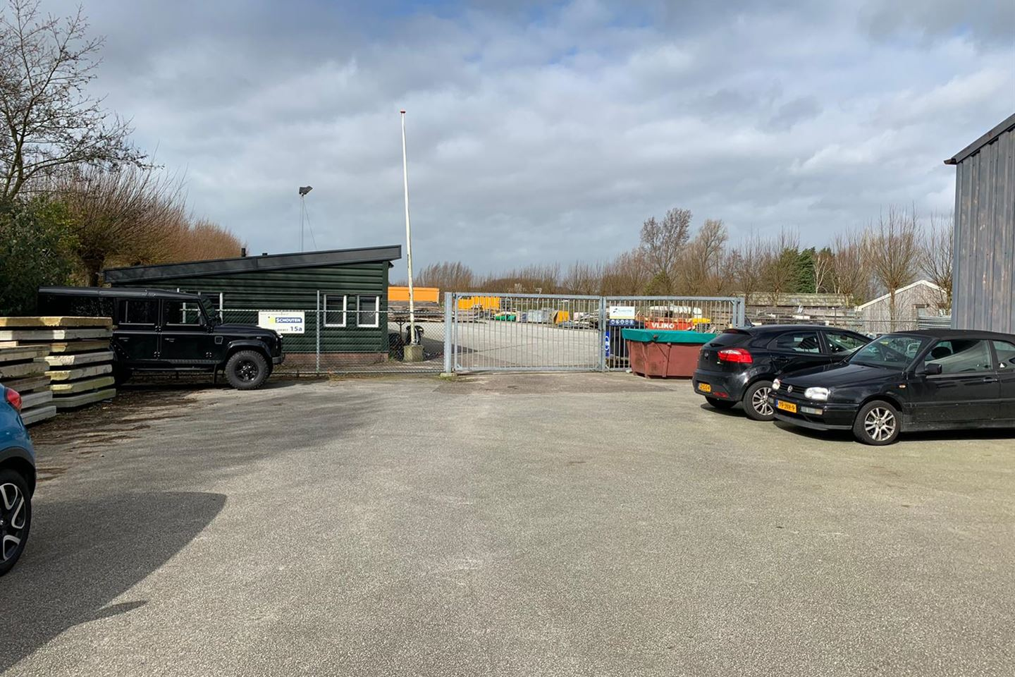 Bekijk foto 3 van Stompwijkseweg 15 A