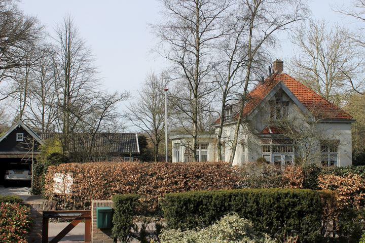 Boschmansweg 3