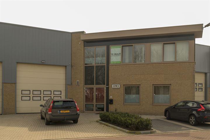 Ruysdaelbaan 3 B, Eindhoven