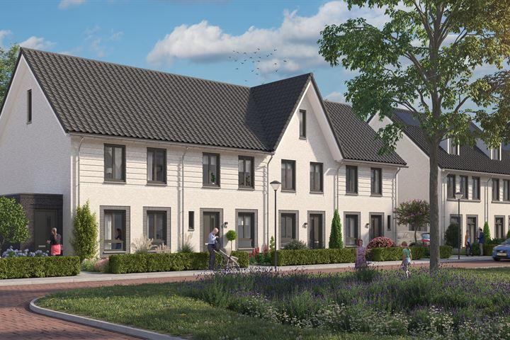 Tyboschplein - Stiphout