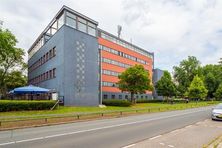 Goeman Borgesiuslaan 77, Utrecht