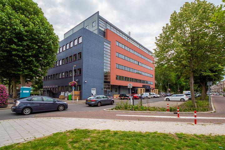 Goeman Borgesiuslaan 77 BU, Utrecht