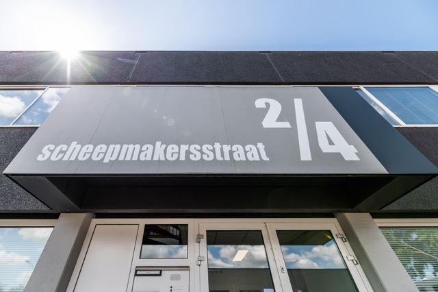 Bekijk foto 3 van Scheepmakersstraat 2 / 4