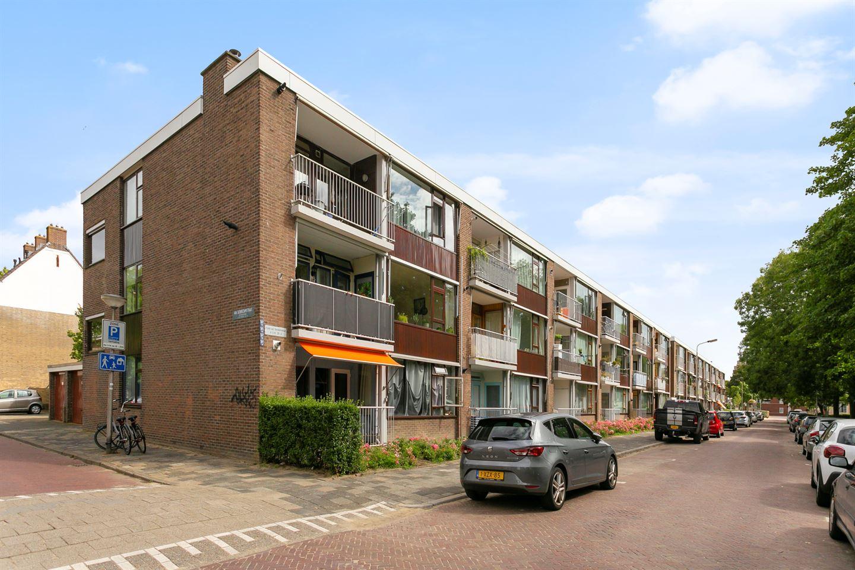 Bekijk foto 1 van Frank van Borselenstraat 20