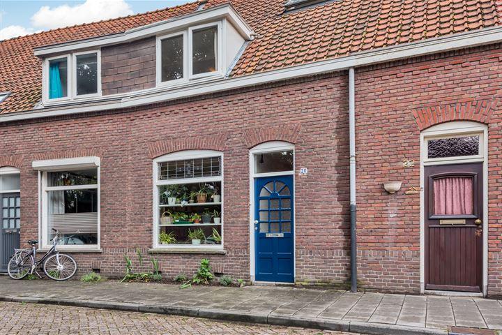 Van Maerlantstraat 20