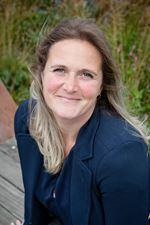 Marianne Van Wijk-Wellens - Kandidaat-makelaar