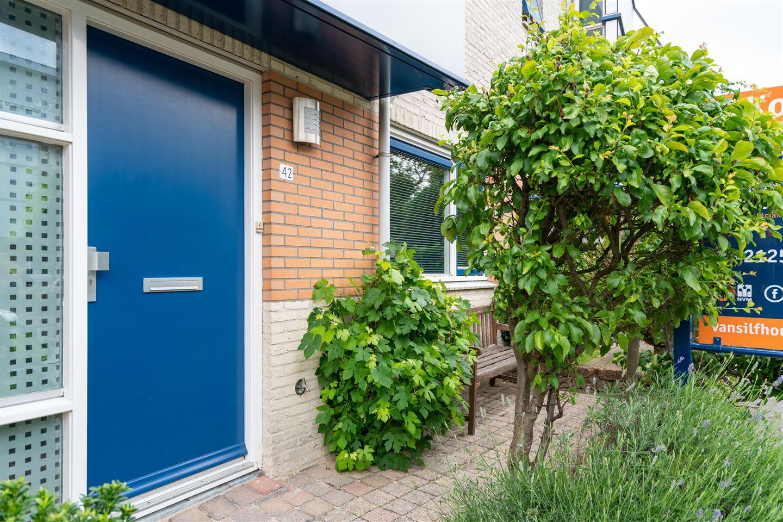 Bekijk foto 3 van Wethouder Sonneveldhof 42
