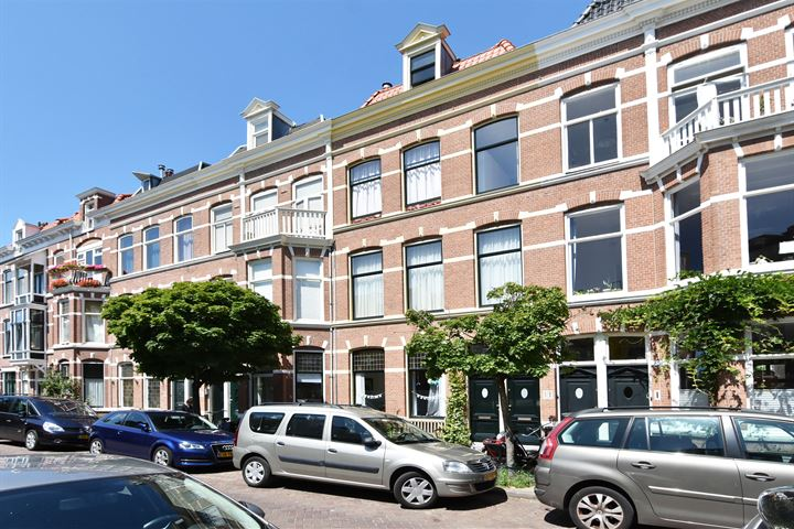 Galileïstraat 13