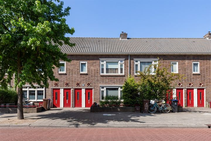 Prinses Margrietstraat 90