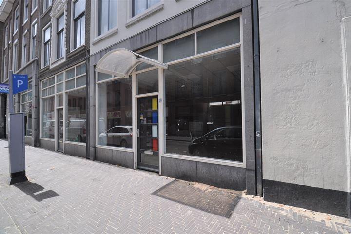 Boekhorststraat 19, Den Haag