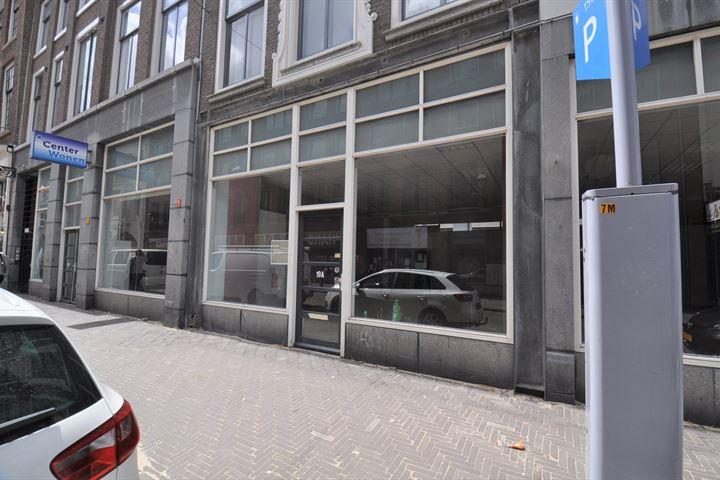 Boekhorststraat 19 A, Den Haag