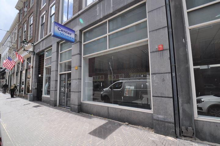 Boekhorststraat 19 B, Den Haag