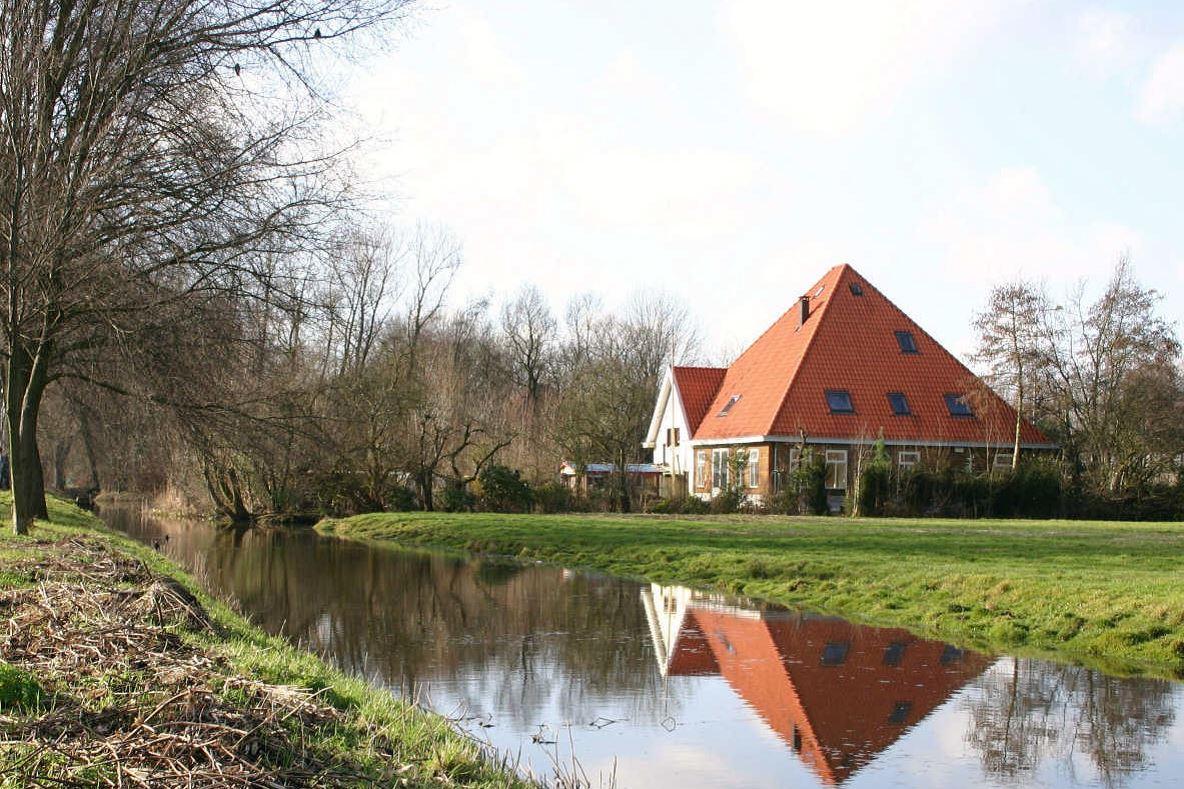 Bekijk foto 1 van Haarlemmerweg 705