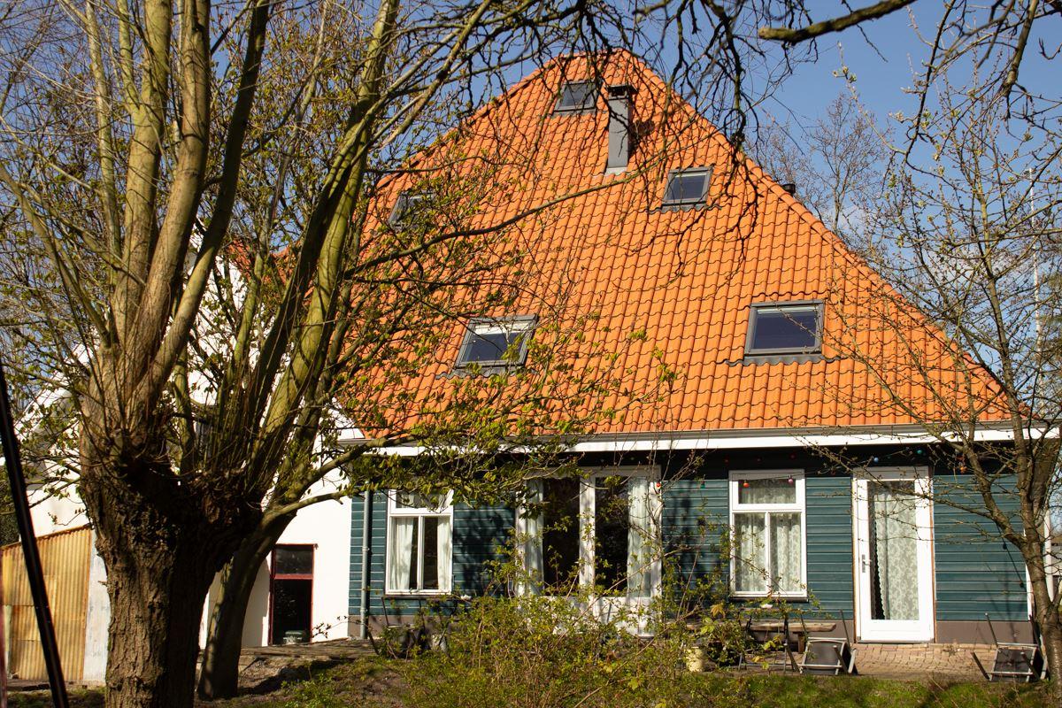 Bekijk foto 3 van Haarlemmerweg 705