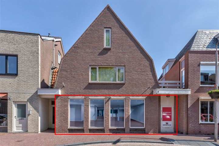 Nieuwstraat 13