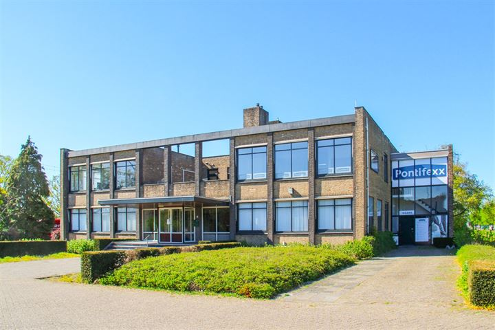 Rieteweg 17, Zwolle